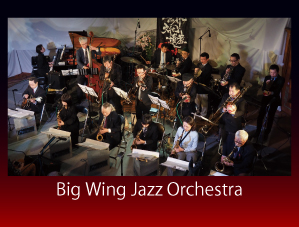Big Wing Jazz Orchestra